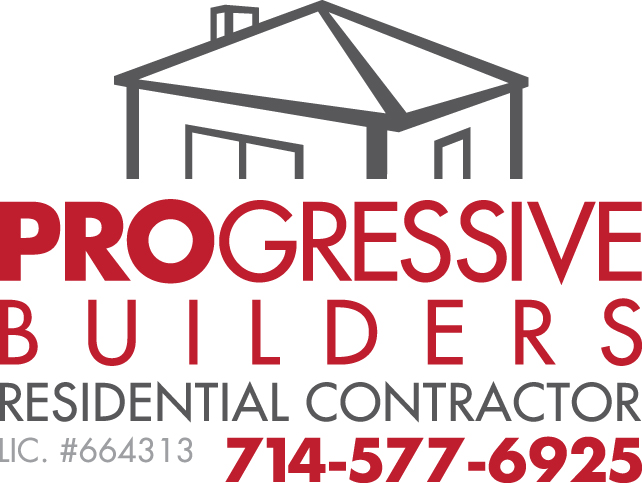 Progressive Builders Logo